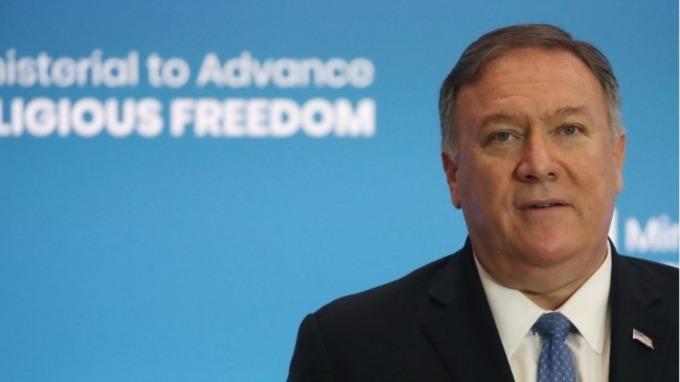 呼籲北韓別「挑釁」美國務卿:幾周內將與北韓會談  (圖片:AFP)