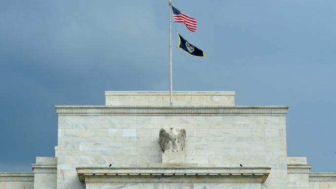 Fed降息有理由?美國Q2 GDP估創2年最低(圖:AFP)