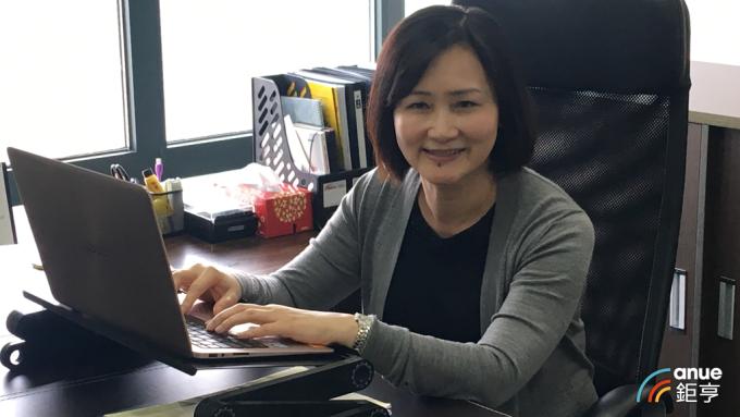 雅茗總經理盧小慧今日宣布辭任集團董事和總經理職務。(鉅亨網資料照)
