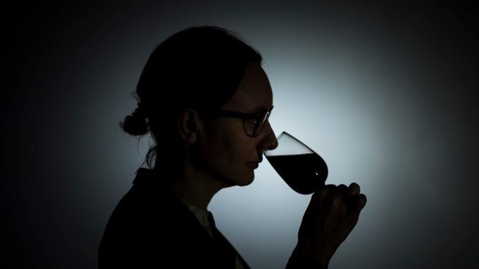 重磅!美法貿易戰白熱化 川普要祭法國紅酒關稅。(圖片:AFP)