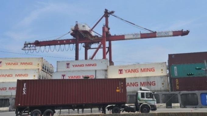 高盛預期:亞洲出口「已觸底」並等待回升 圖片:AFP