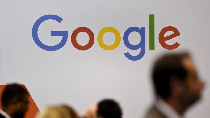Google於英國、法國推出RCS服務。(圖片:AFP)