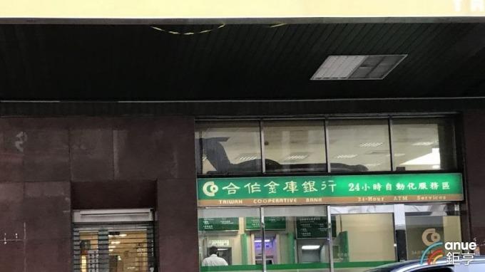 公股銀監視器驚傳是中國貨? 合庫銀:無資安問題才驗收