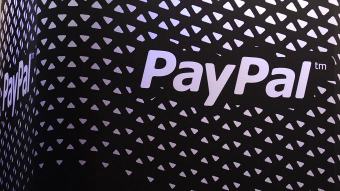 古根漢分析師Jeff Cantwell將PayPal股票評級從中性下調至賣出(圖片:AFP)