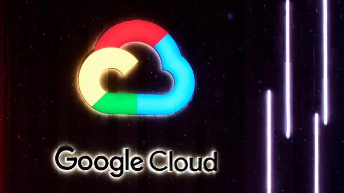 谷歌宣布與知名虛擬化軟體公司VMware攜手合作營運雲端平台(圖片:AFP)