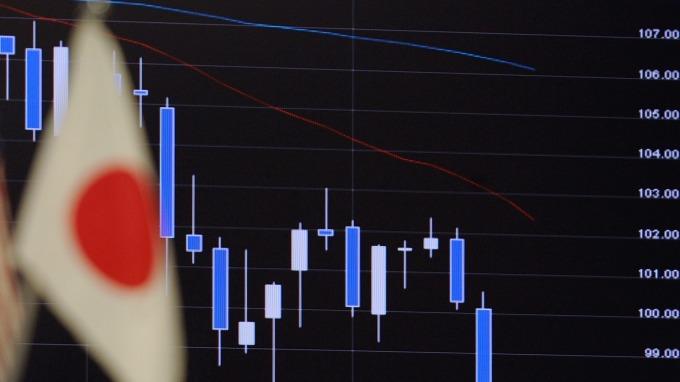 日經:2/3製造業獲利衰退、金融風暴後最差水準!(圖片:AFP)