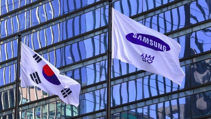 日韓貿易戰等影響、南韓BSI出現金融風暴以來最差數據。(圖片:AFP)