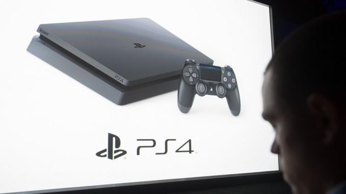 美對中加徵關稅 索尼PS4在美售價恐得漲(圖片:AFP)