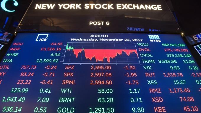 除了台灣股,你也該存外國股(圖片:AFP)