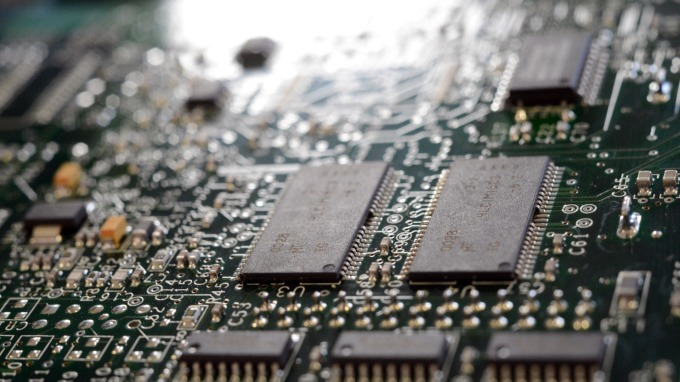 MediaTek's 2Q19 GM and operating profit margin both hit new highs.