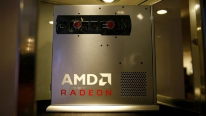 AMD後勢看漲 分析師建議積極持股 圖片:AFP