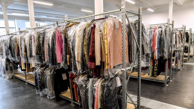 久大併購東京著衣爆內線,檢調約談前董座等14人到案。(示意圖:AFP)
