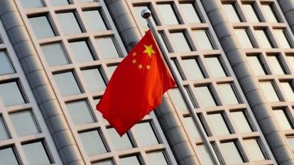 中國7月服務業PMI跌至五個月新低,達51.6(圖片:AFP)