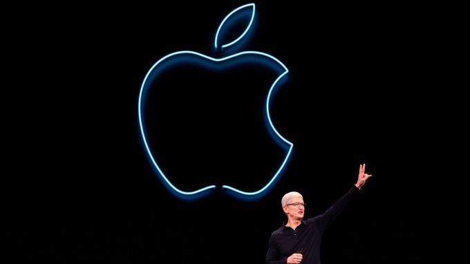 距蘋果發表新iPhone僅剩一個多月 但市場卻只關注明年的5G新機? (圖片:AFP)