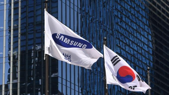 南韓將投65億美元於電子產業 以推動核心戰略商品國產化  (圖片:AFP)