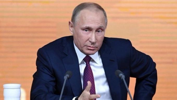 俄羅斯去美元化漸收成效 堅持撼動美元霸權地位  。(圖:AFP)