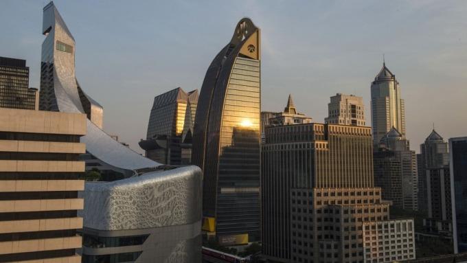 泰銖 如今是亞洲最安全貨幣 (圖:AFP)