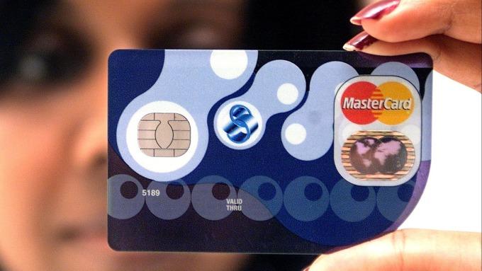 萬事達卡致力發展卡片以外業務 收購丹麥支付科技Nets(圖:AFP)
