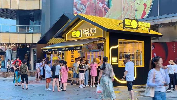 雅茗-KY 7月營收創次高 將加速擴點美國 拚美西市場珍奶龍頭