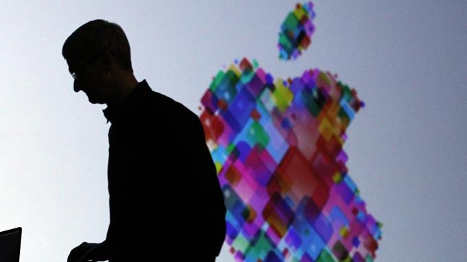 瑞銀:蘋果2021年料將推折疊iPad 中國市場最買單(圖片:AFP)