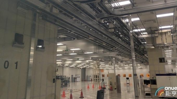 晶圓代工廠營運均未受到地震影響。(鉅亨網資料照)