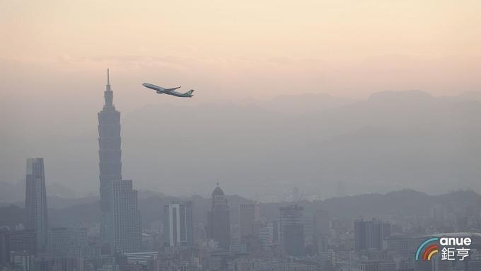 北台灣新建大案熱銷,但7月住展風向球仍亮連五黃藍燈。(鉅亨網記者張欽發攝)