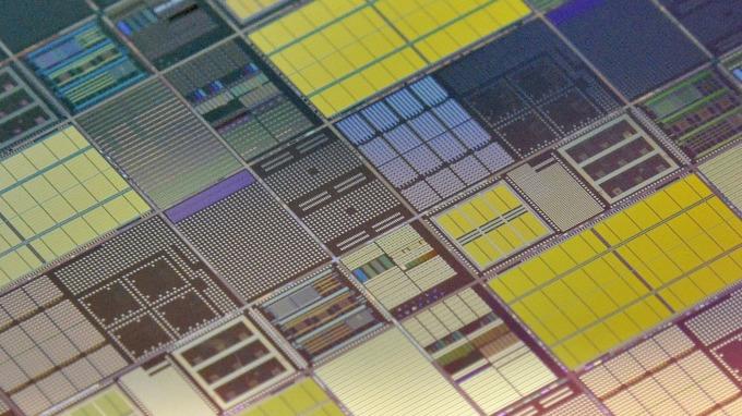 IC Insights:估今年有76%的IC產品類別將出現持平/負成長(圖片:AFP)