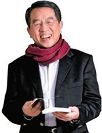 前國立政治大學科技管理與智慧財產研究所教授 李仁芳