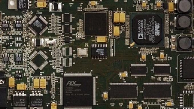 手機射頻朝向整合晶片邁進(圖片:AFP)
