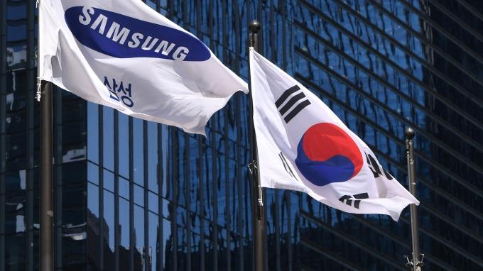 儘管日韓紛爭升溫 惠譽仍給南韓主權債「AA-」展望穩定 (圖片:AFP)