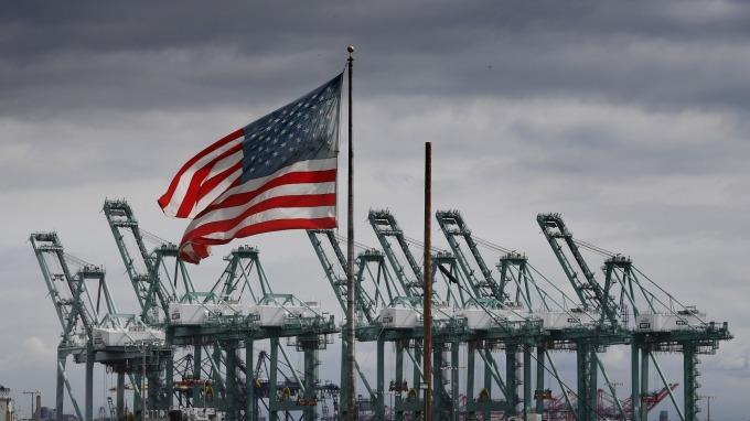 貿易戰持續延燒 能源分析師:美國原油很可能成中國下一個目標 (圖片:AFP)