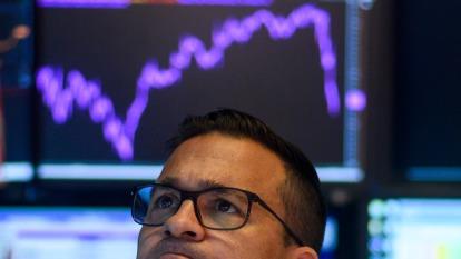美企貸款激增令人憂慮 專業投資人:此刻可能是最佳買進時機(圖:AFP)