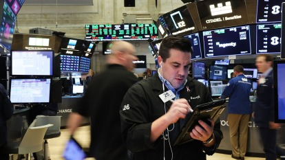 利用非農指標,建構美股、美債量化投資策略!(圖:AFP)
