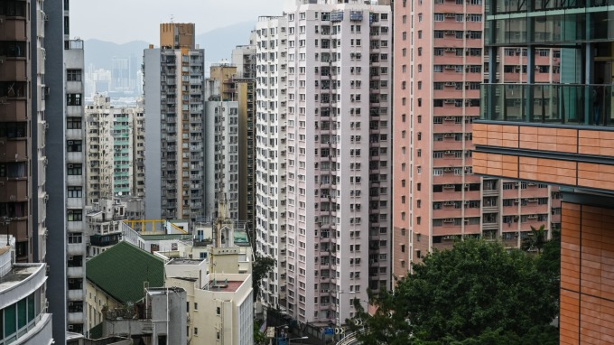 顏炳立:台灣房市已放量升溫?(圖:AFP)