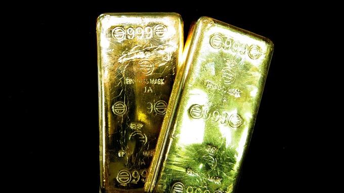GATA主席:貴金屬飆高指日可待 白銀肯定是最便宜資產(圖片:AFP)