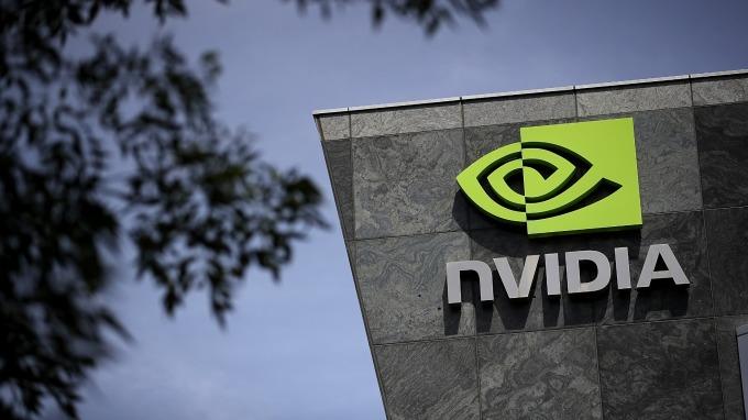 〈分析〉Nvidia月中公布財報 股價可望大漲 (圖片:AFP)