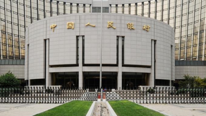 中國人行擬推加密貨幣 制約臉書Libra