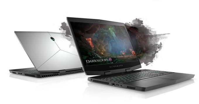 Alienware m15(圖片:Dell官網)