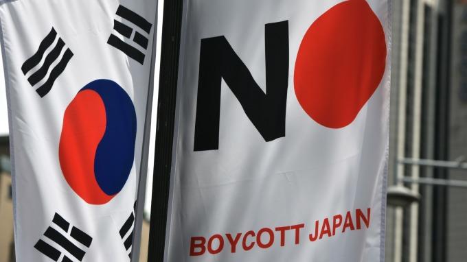 手握王牌?傳南韓政府考慮對日本限制DRAM出口(圖片:AFP)