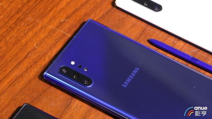 〈三星新機登台〉Galaxy Note10系列8/23開賣 銷量拚比前代成長2成
