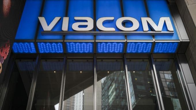CBS、Viacom終於合併!龐大規模將力抗迪士尼與Netflix(圖片:AFP)