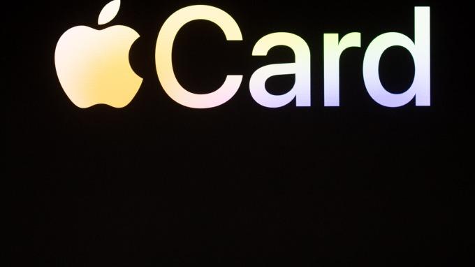 蘋果Apple Card主要是為了留住iPhone用戶(圖片:AFP)