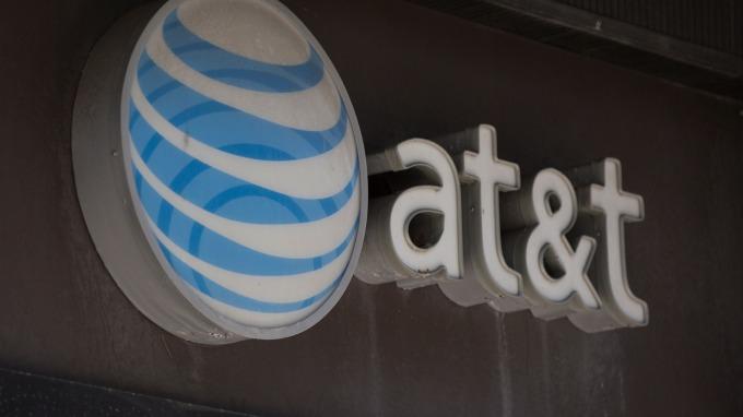 AT&T串流媒體服務更名 為品牌重塑形象 圖片:AFP