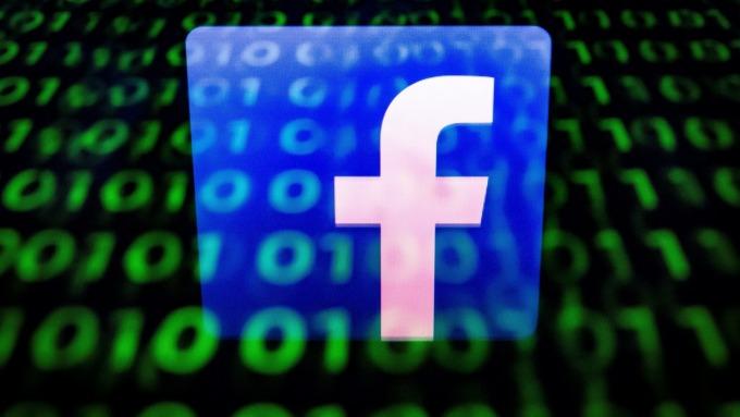 反法國數位稅 谷歌、臉書、亞馬遜等巨頭將出聽證會(圖片:AFP)