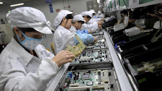 環宇-KY 逐步調整生產高毛利產品,Q2純益季增498%、EPS 1元。(圖:AFP)