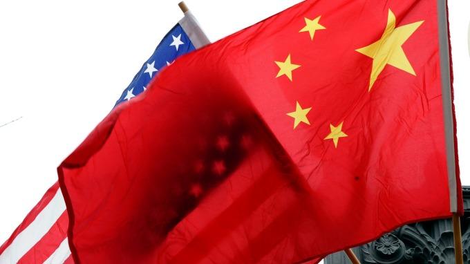 貿易戰不斷升級 近60%美國民眾對中國持負面觀點(圖片:AFP)