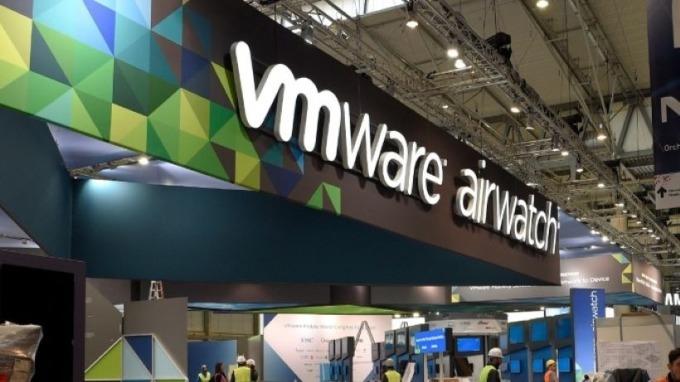 在將被VMware收購的消息釋出後  Pivotal股價以飆升60%回應 圖片:AFP