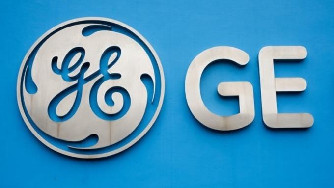 GE遭控財報不實!舉報人:詐欺風暴恐比「安隆案」更大 (圖片:AFP)