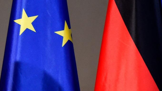 力挽衰退陰霾!德國擬打財政擴張牌 敦促英國達成脫歐協議 (圖片: AFP)