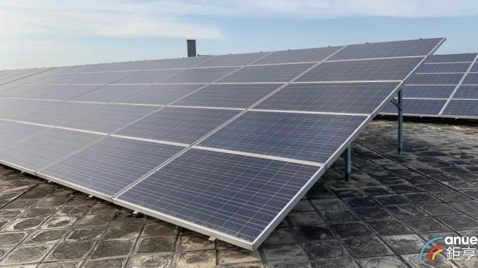 這3家太陽能廠Q2毛利率轉正 穩朝轉盈目標邁進